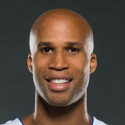 Richard Jefferson Headshot