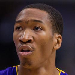 Wesley Johnson Headshot