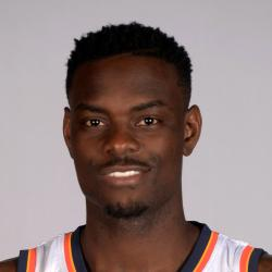 Anthony Morrow Headshot