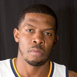 Joe Johnson Headshot
