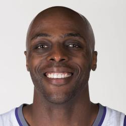 Anthony Tolliver Headshot