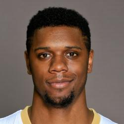 Terrence Jones Headshot