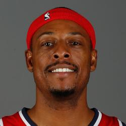 Paul Pierce Headshot