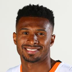 Leandro Barbosa Headshot