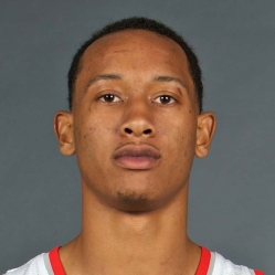 Tim Quarterman Headshot