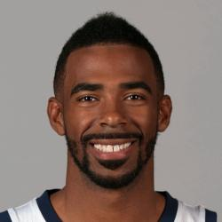 Mike Conley Headshot