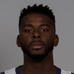 James Ennis Headshot