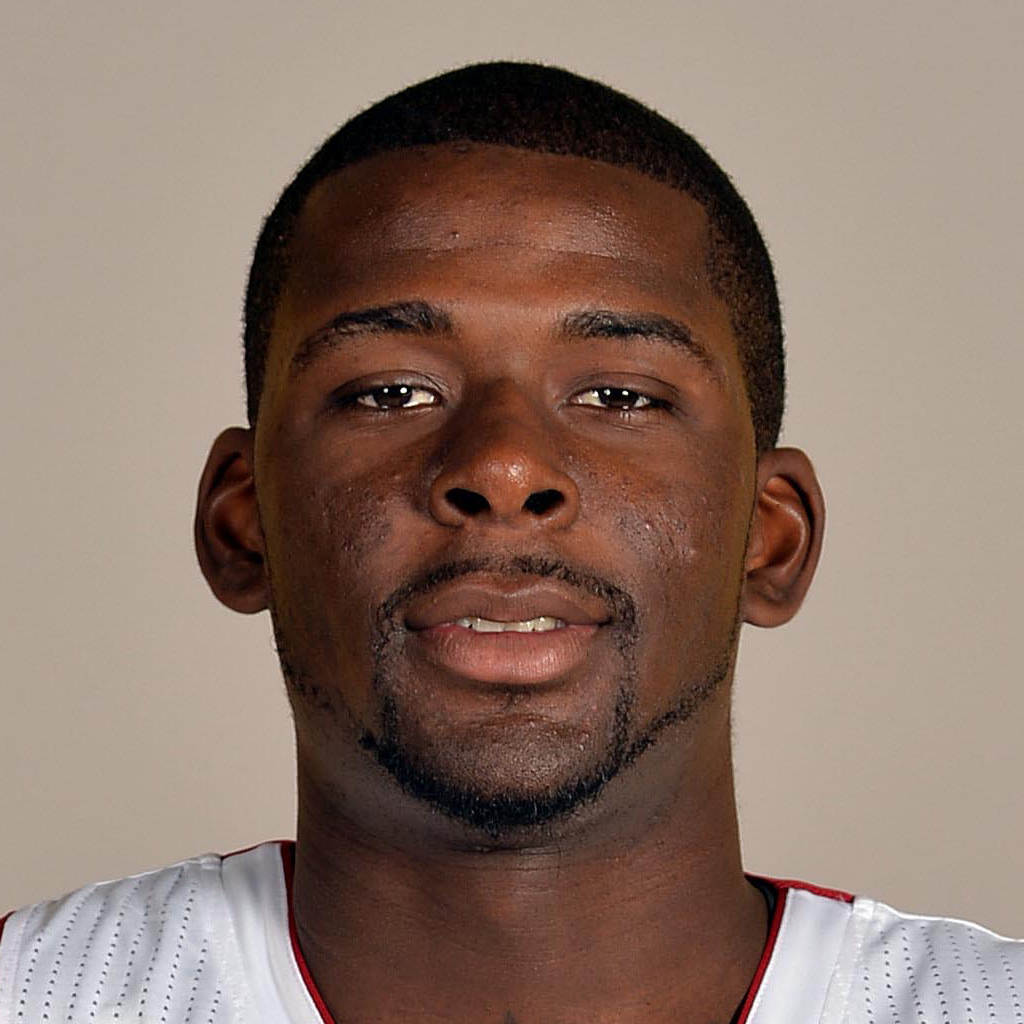 James Ennis III Headshot