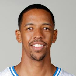 Channing Frye Headshot