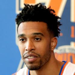 Courtney Lee Headshot