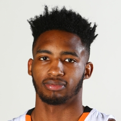 Derrick Jones Jr. Headshot