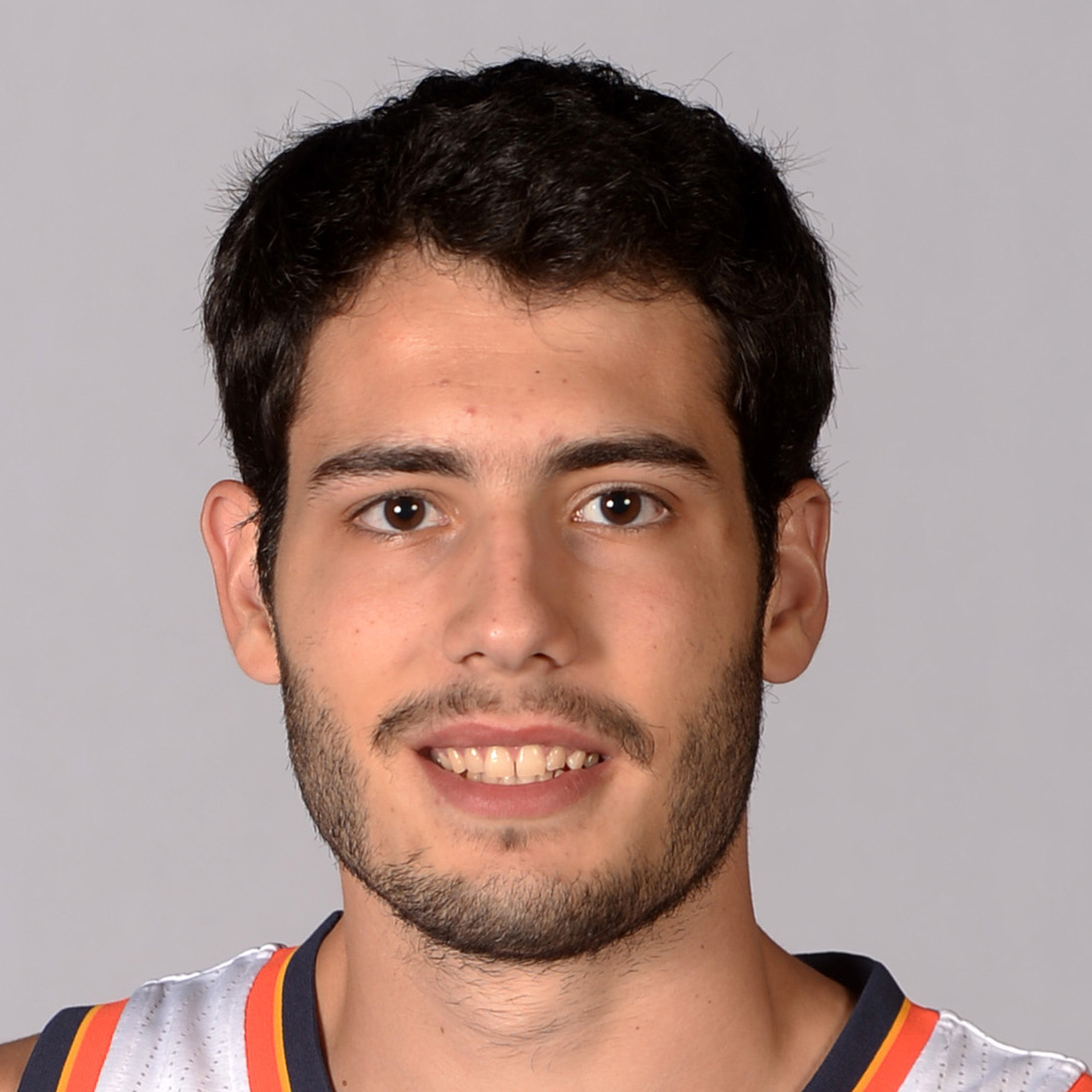 Alex Abrines Headshot