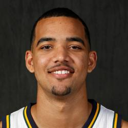 Trey Lyles Headshot