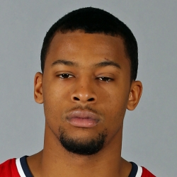 Trey Burke Headshot
