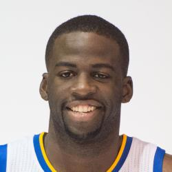 Draymond Green Headshot