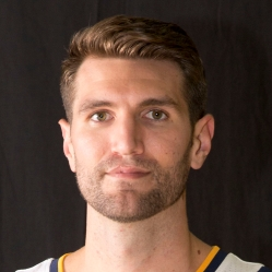 Jeff Withey Headshot