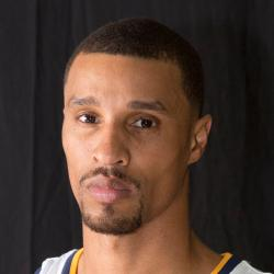 George Hill Headshot