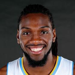 Kenneth Faried Headshot