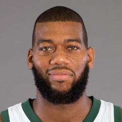 Greg Monroe Headshot
