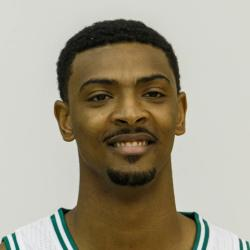Jordan Mickey Headshot