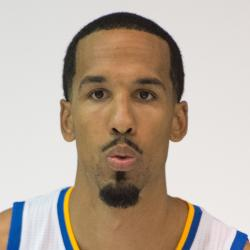 Shaun Livingston Headshot