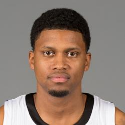 Rudy Gay Headshot