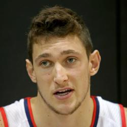 Mike Muscala Headshot