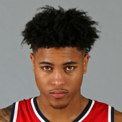 Kelly Oubre Jr. Headshot