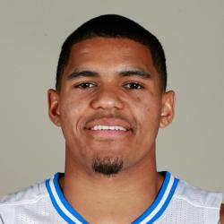 Tobias Harris Headshot