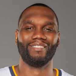 Al Jefferson Headshot