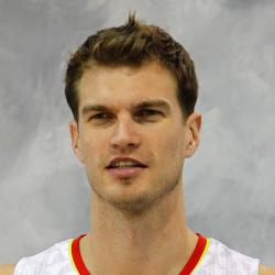 Tiago Splitter Headshot