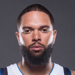 Deron Williams Headshot