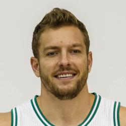 David Lee Headshot