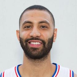 Kendall Marshall Headshot