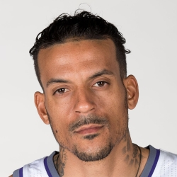 Matt Barnes Headshot