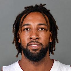 Derrick Williams Headshot