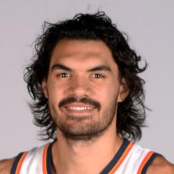 Steven Adams Headshot