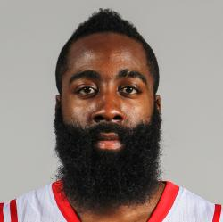 James Harden | FantasyAlarm.com