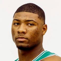 Marcus Smart Headshot