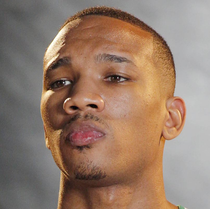 Avery Bradley Headshot