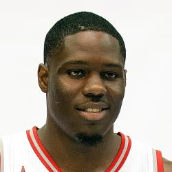 Anthony Bennett Headshot