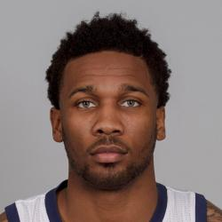 Wayne Selden Headshot