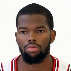 Aaron Brooks Headshot