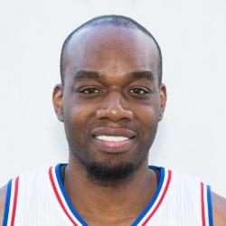 Carl Landry Headshot