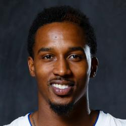 Brandon Jennings Headshot