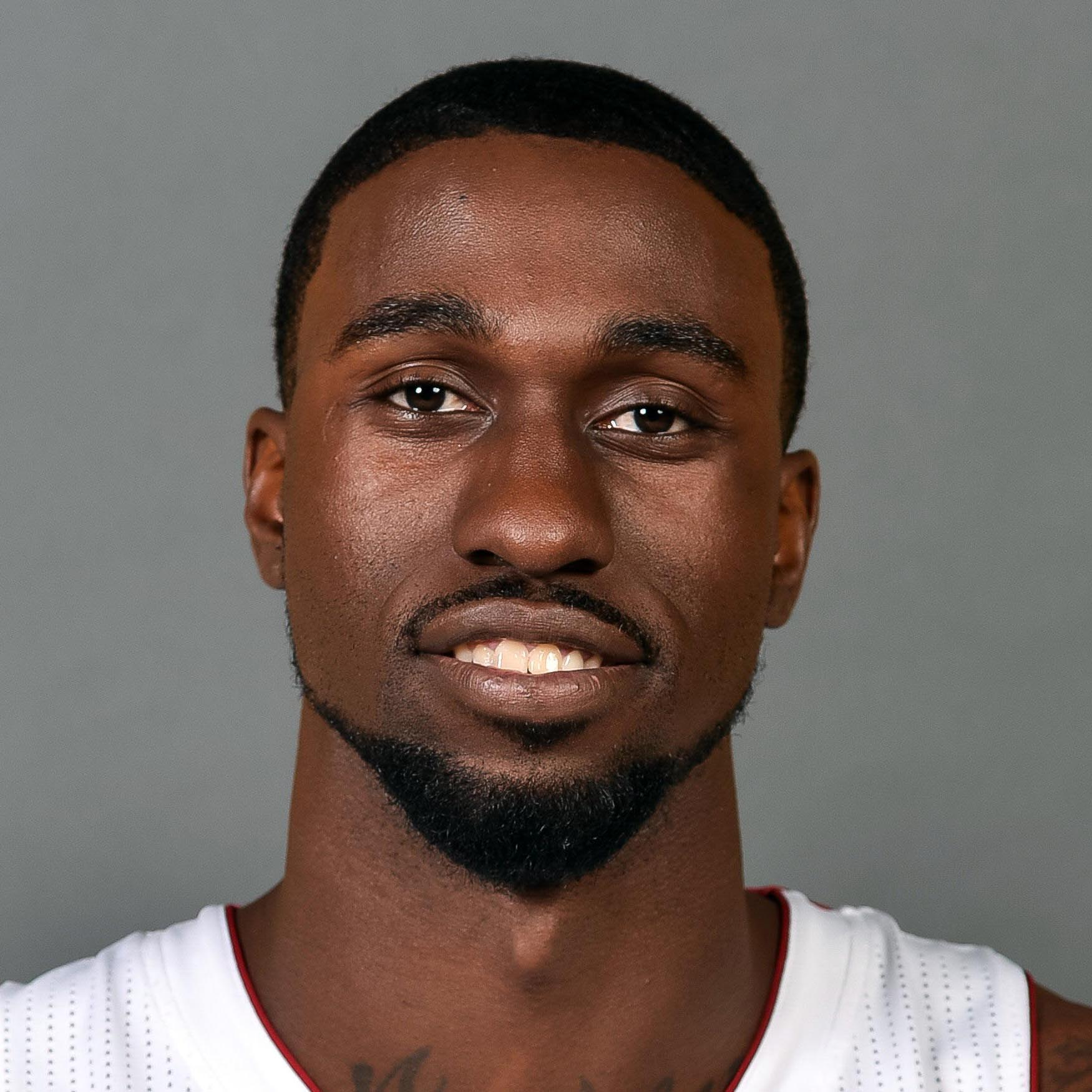 Okaro White Headshot