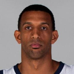 Brandan Wright Headshot