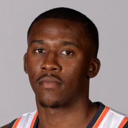 Semaj Christon Headshot