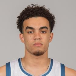 Tyus Jones Headshot