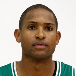 Al Horford Headshot